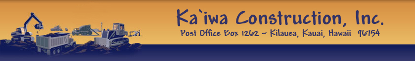 Kaiwa Construction, Inc.